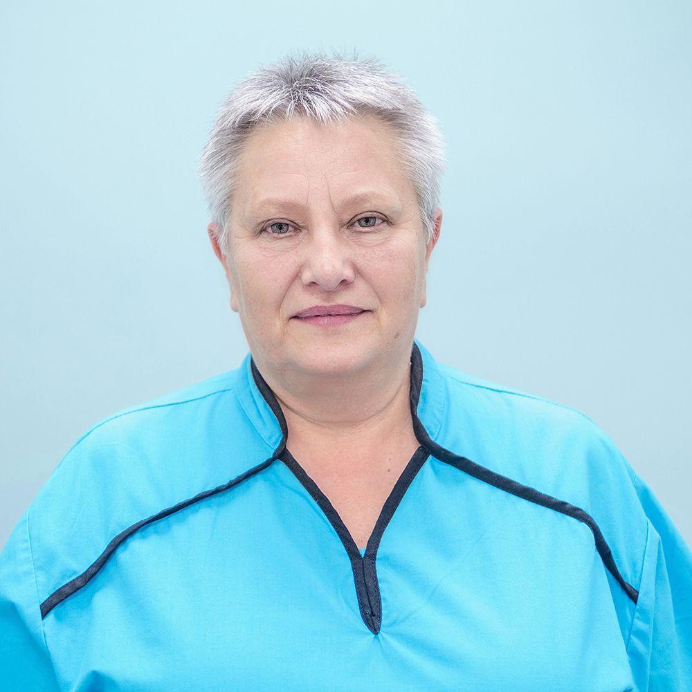 Dr. Kovács Matild