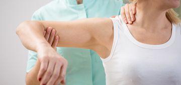 Mozgásszervi rehabilitáció