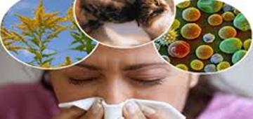Allergia<br>